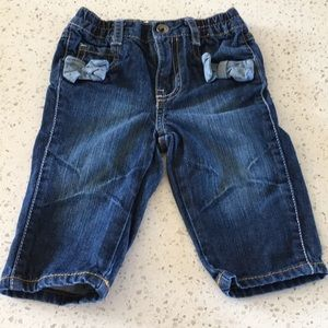 The Children's Place Dark Wash Jeans